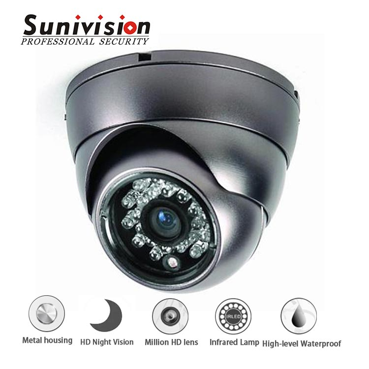 Factory wholesale speed dome camera dome ip camera with dome camera specification