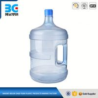 5 Gallon Polycarbonate Water Bottle Manufacturer in China SD-5GB
