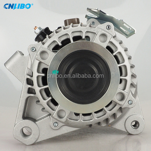 104210-9060 27060-0H120 high quality 14V 80A brand new Camry small Car Alternator