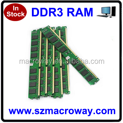 Best price Computer parts function lifetime warranty 4gb ddr3 1333mhz ram