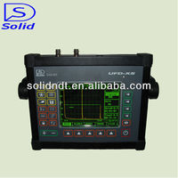 SOLID Ufd X5 ultrasonic weld test equipment testing