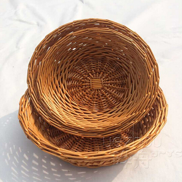 promotional cheap wicker basket