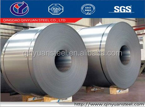 sheet metal coil standard width for roofing and wall panel
