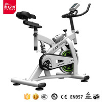 Body Fit Master Exercise/Sport Spinning Bike/Bicycle-Indoor Commercial Gym Fitness Club/Center Equipment