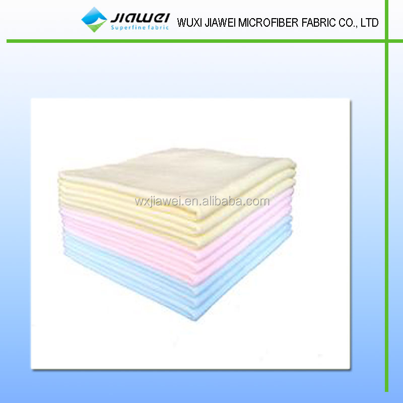 High quality 80 polyester 20 polyamide microfiber towel