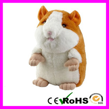 New products A grade mini mouse stuffed plush hamster toys for home decor