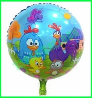 Galinha Pintadinha Balloon,Chicken balloon