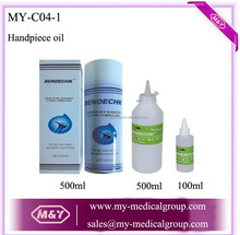 Dental Handpiece Oil Dental Handpiece Cleaning Oil/Handpiece Lubricating Oil