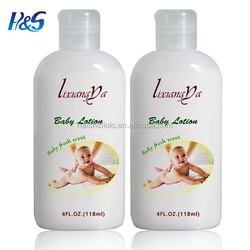 Mosquito repellent body lotion/Wholesale OEM whitening cream brand name skin care mosquito repellent body lotion