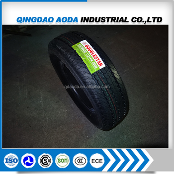 6.50R16C new rubber car tire tyre manufacturers