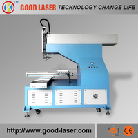 hot sale cheap high quality good services metal/plastic/wood 3D laser cutting/engraving/marking machine price