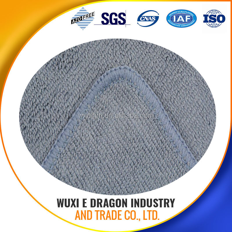 weft knitting microfiber cloth , 8 years produce experience, 5 years export experience