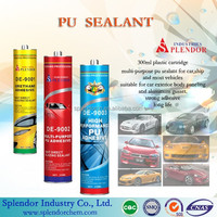PU, POLYURETHANE SILICONE SEALANT, pu sealant with good raw material, pu sealant for glass