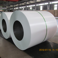 PPGI Roofing sheets material steel coils Prepainted galvanized steel coil