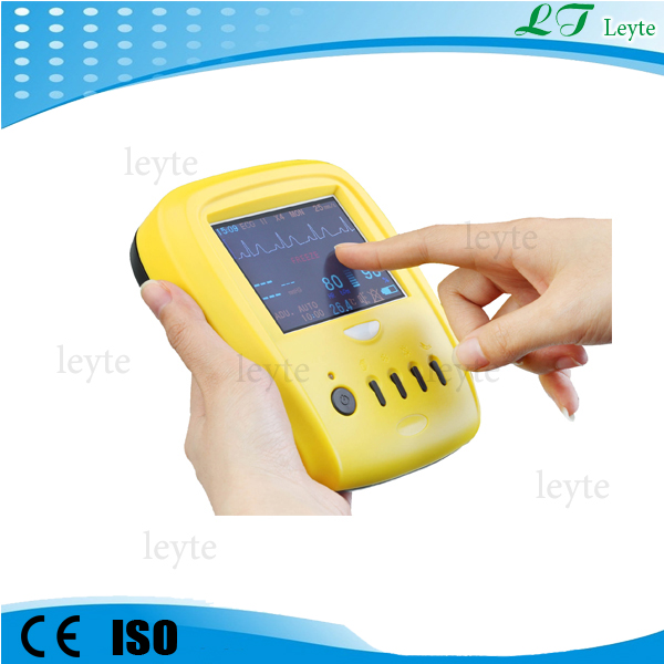 LT-1 CE palm vital sign patient monitor
