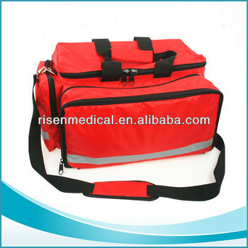 High quality ambulance first aid kit