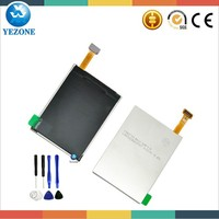 mobile phone parts For Nokia X3 original LCD compatible lcd for C5 C3-01