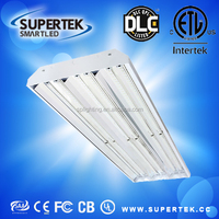 DLC ETL approved high efficiency led linear high bay
