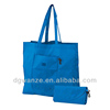 Quality cotton shopping bag in handled for promotional