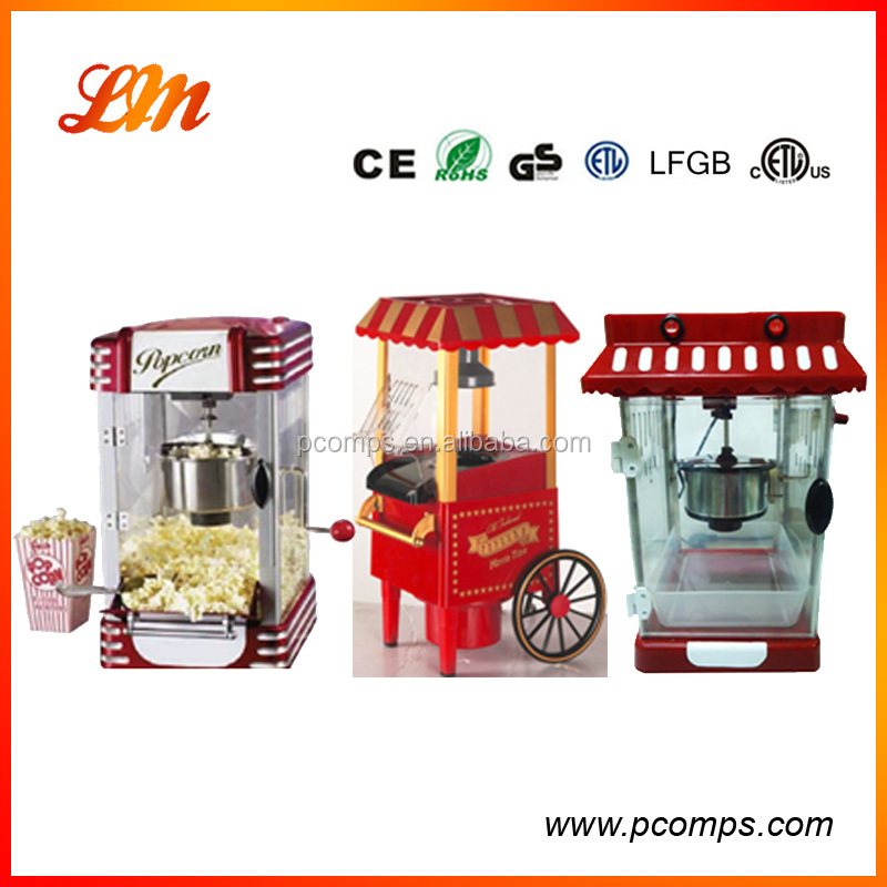 echols popcorn machine