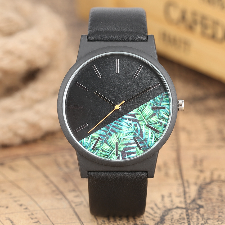 Ultra-thin Dial Mens Watches Top Brand Luxury Leather Band Strap Quartz Watch Men Fashion Relogio Masculino Gift Items 2017 New (1)