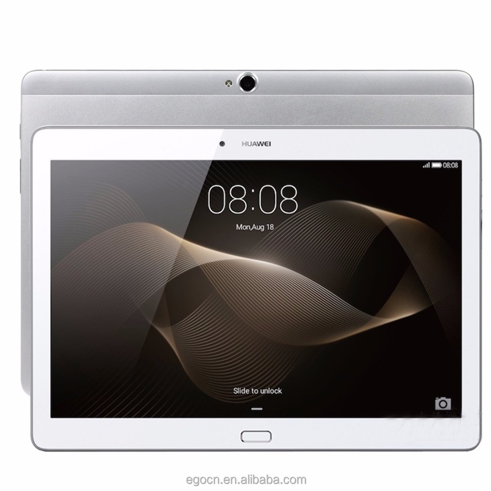 Original 10.1 inch Huawei Mediapad M2-A01L 10.0 64GB ROM 3GB RAM Android Tablets PC Kirin 930 Octa Core 13MP Camera GPS