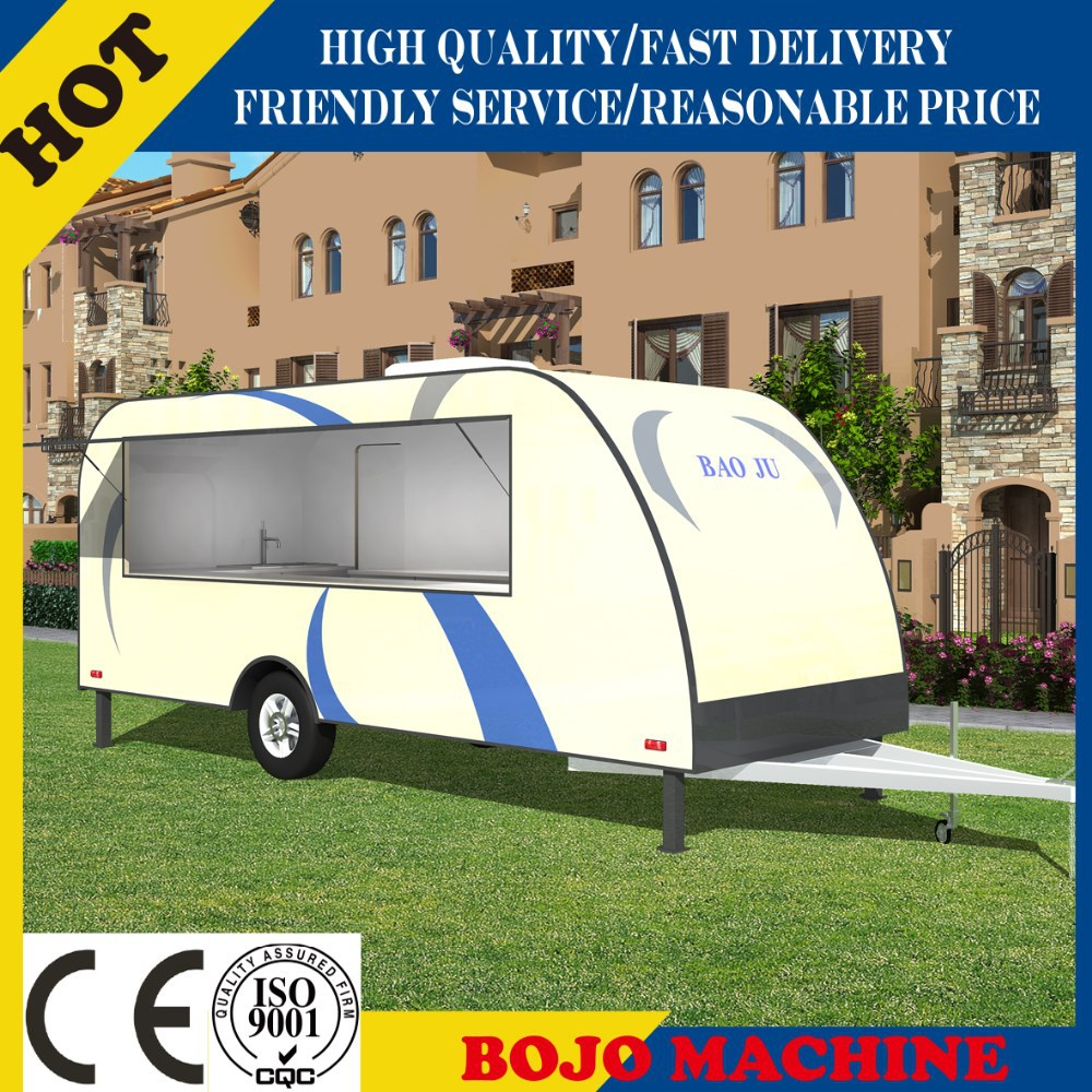 fv- 78 medical mobile carts coffee van mobile kitchen van