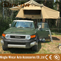 Camping Car Rooftop tent
