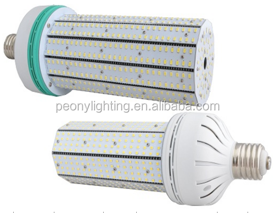 HIGH POWER FINS 250W LED CORN BULB WITH IP44