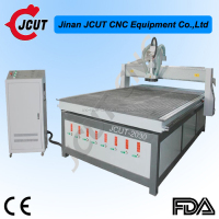 Factory Supply 2030 CNC Cutting Machine Wood/Tree/Die/Foam Carving Machine JCUT-2030
