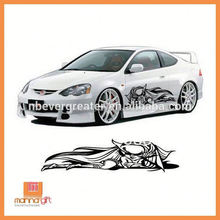 Best selling sticker new car body protection stickers