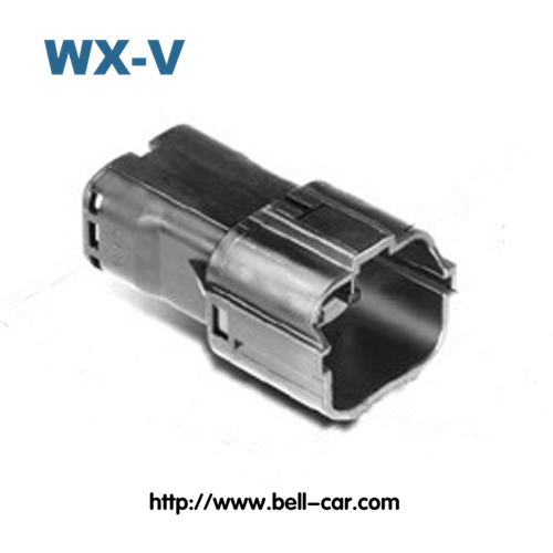 auto 6 pole good quality male connectors cheap price ket MG640337