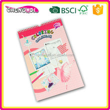 Hot Sale 2016 pp digital desk calendar