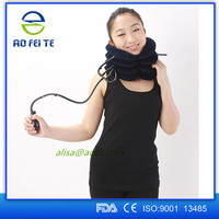 neck brace / air traction back brace / air neck brace traction