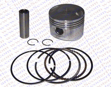 54MM 14MM Piston Rings Kit 125CC 138CC 1P54FMI Lifan ZongShen Kaya Xmotos Apollo orion Loncin kids Dirt Pit Bikes Parts