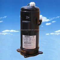 Attractive Special carrier 5h40 compressor
