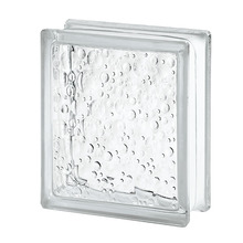 Promotional Square Decorative Glass Block