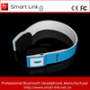 new fashion music and calls stereo bluetooth headset