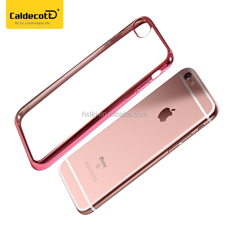 wholesale tpu case Mobile phone case for iphone 7 plus