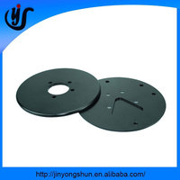 Quality custom aluminum cnc turning service precision motorcycle parts china