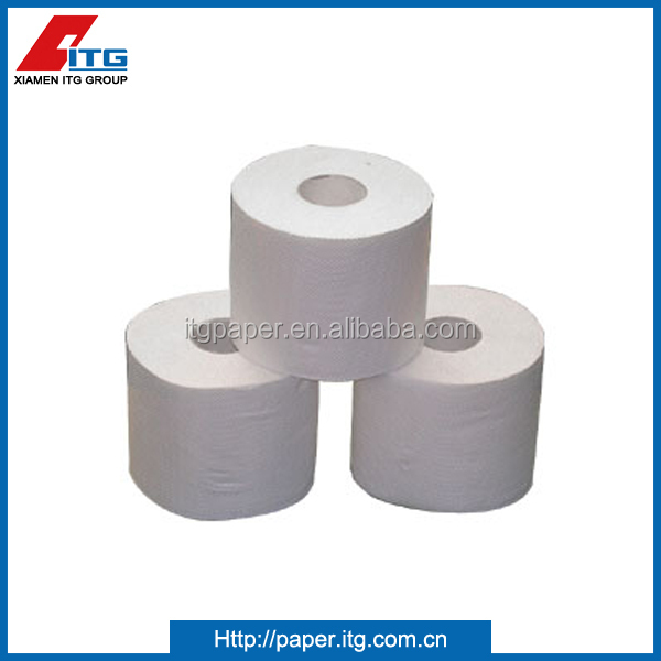 hand roll towel paper