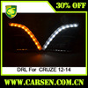 Chevrolet Cruze 2014 Auto Car Accessories LED Chevrolet Cruze Driving lights