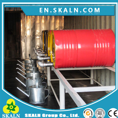 SKALN Semi Synthetic Cutting Coolant Oil