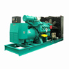 Dual fuel Power generators 30KVA to 2700KVA
