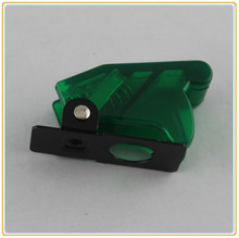 SAC-01 Toggle Switch Safety Cap