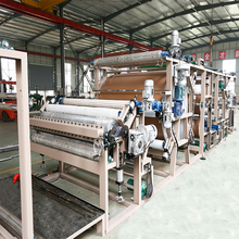 Fabric to Fabric / Film Laminating Machine