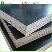 610 2500 20mm Film Faced Plywood