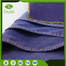 Hot selling blue jean denim fabric with great price