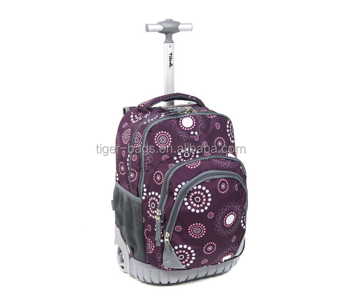 Fashion Business New Trolley Laptop Travel Bag