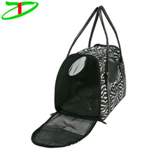 Manufacturer Wholesale Recycled Pet Cages Carriers Houses Bag For Dog
